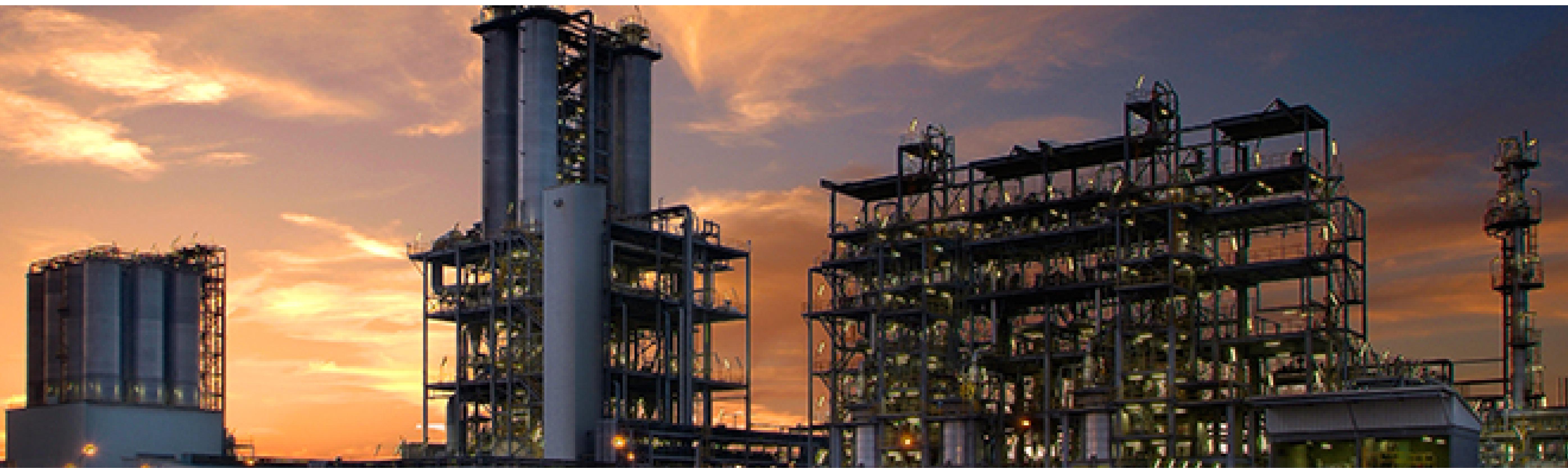 Petrochemical Technologies - CB&I - MDR
