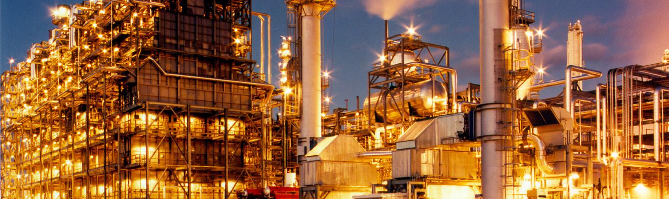 Petrochemical Technologies Cbi Mdr