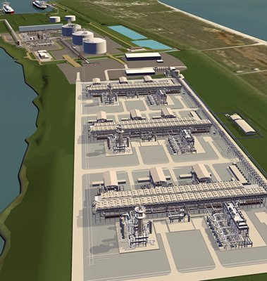 Freeport LNG