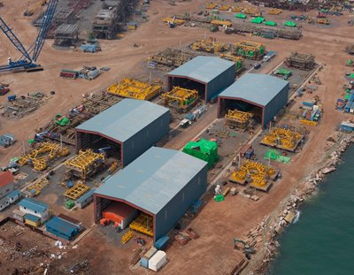 Gorgon Subsea Project