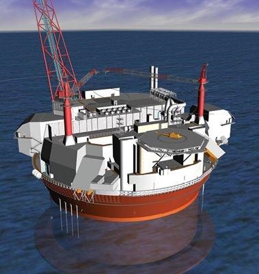 Goliat FPSO Project